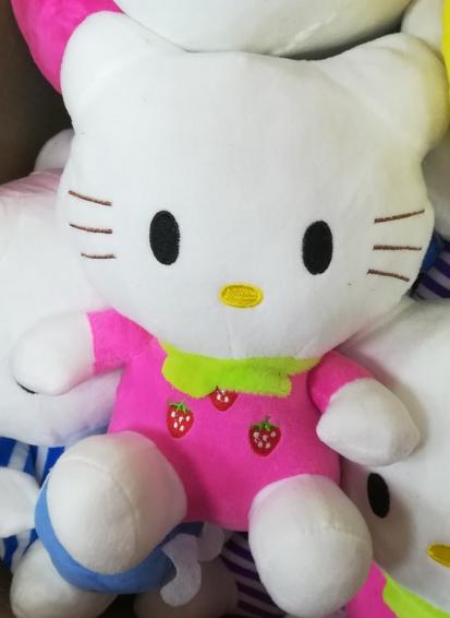 Игрушка Hello Kitty по 28 СМ
