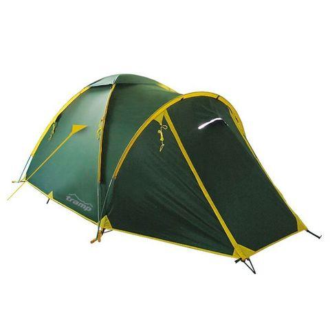 Tramp палатка Space 4 (V2) (4 местная)
