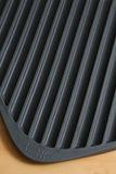 Коврик для сушки посуды Flume™ большой 43 х 31 см, серый Joseph Joseph 85089 | Купить в Москве, СПб и с доставкой по всей России | Интернет магазин www.Kitchen-Devices.ru