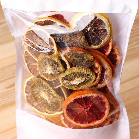 апельсиновые чипсы купить