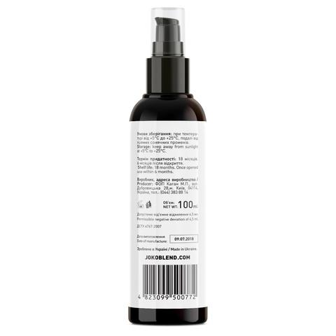 Масло массажное Anti Cellulite Massage Oil Joko Blend 100 мл (3)