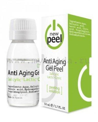 Модифицированный пилинг джесснера /Anti-Aging Peel/, 50 мл