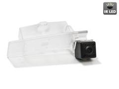 Камера заднего вида для Kia Optima III 11+ Avis AVS315CPR (#035)