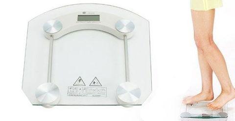 Весы Personal Scale напольные