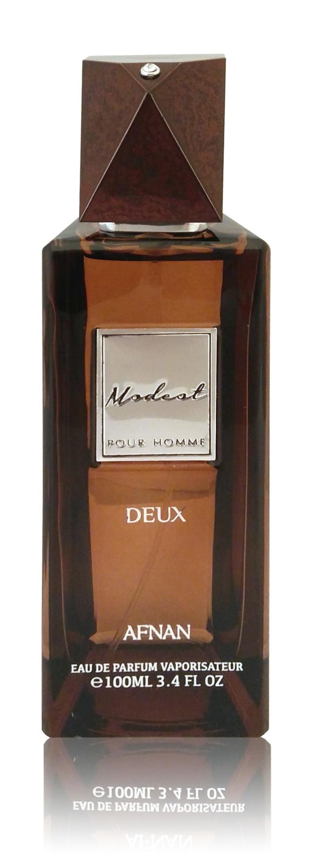 Modest Pour Homme Deux  m EDP 100 ML спрей от Афнан Парфюм Afnan Perfumes