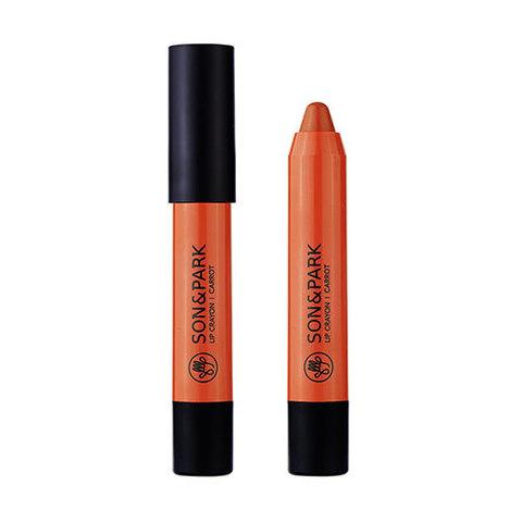 Тинт-карандаш SON&PARK Lip Crayon 25_Carrot 2.7g