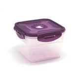 Контейнер для продуктов 1,5 л, артикул VS2R-52, производитель - Microban, фото 4