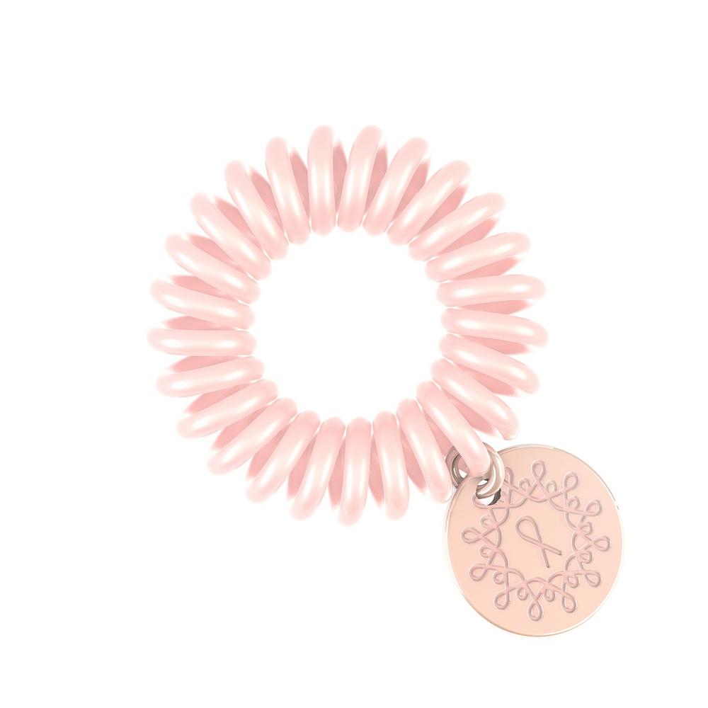 Резинка-браслет для волос invisibobble ORIGINAL Pink Heroes