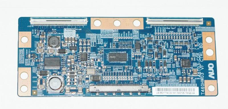 T460HW03 VF CTRL BD 46T03-COK T-con