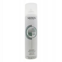 Nioxin 3d Styling Niospray Regular Hold - Финиш спрей подвижной фиксации