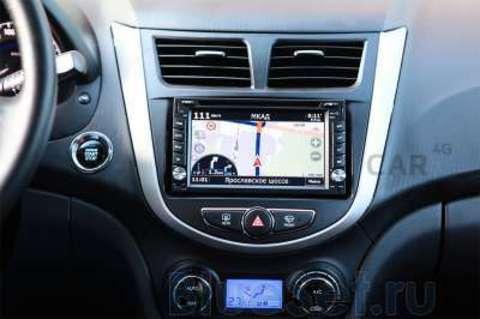 Car 4G JET штатная мультимедийная система в авто, на Android 2DIN Universal