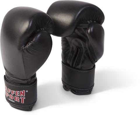 Боксерские перчатки Paffen Sport