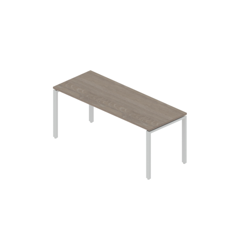 RM-1+F-1 Стол на металлокаркасе (180*70*75)