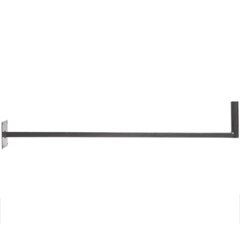 Кронштейн для антенн вынос 90 см Г-образный