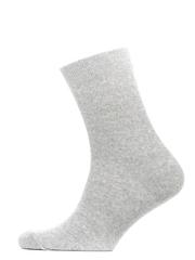 C05-2 носки женские, свет. серые (10 шт)