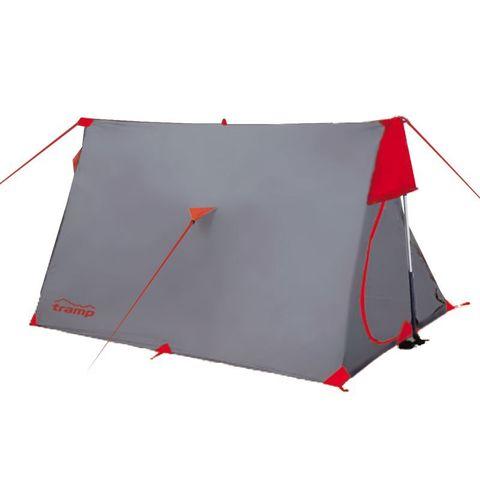 Туристическая палатка Tramp Sputnik 2 (V2) (серый)