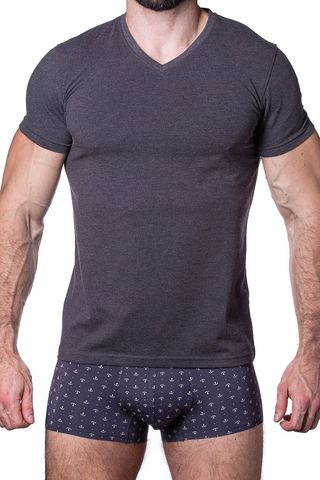 Мужская футболка T761-3 Sergio Dallini