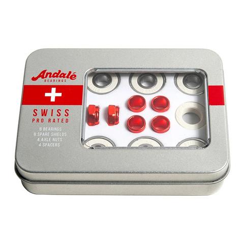 Подшипники ANDALE Swiss