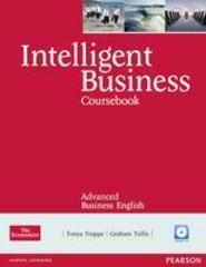Intelligent Business Advanced Coursebook/CD Pack