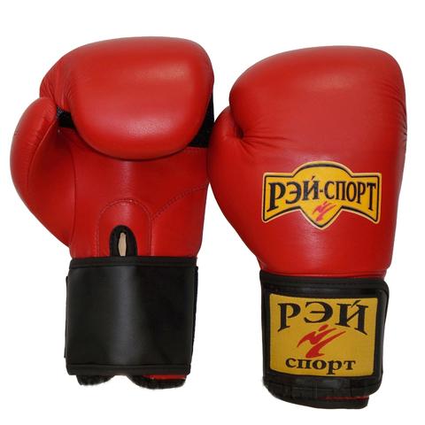 Перчатки боксерские ХУК