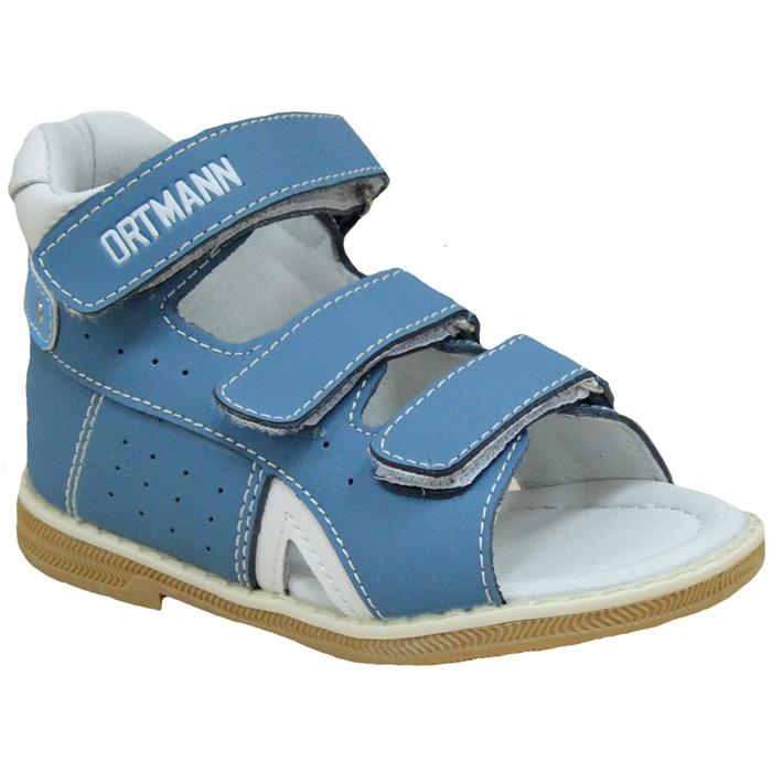 Обувь для девочек Детские ортопедические сандалии ORTMANN Kids Stenly 7.44.2 f0ac55b58e01df87f8c26019c5241ac7.jpg
