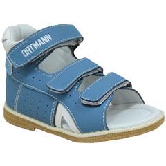 Детские ортопедические сандалии ORTMANN Kids Stenly 7.44.2
