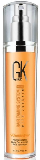 GKhair VolumizeHer Spray спрей для создания объема 100мл