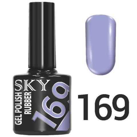 Sky Гель-лак трёхфазный тон №169 10мл