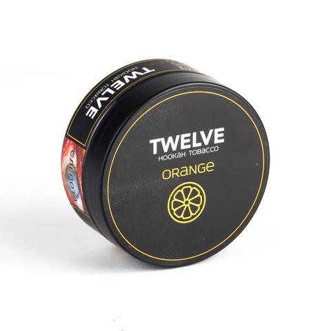 Табак Twelve Orange 100 г