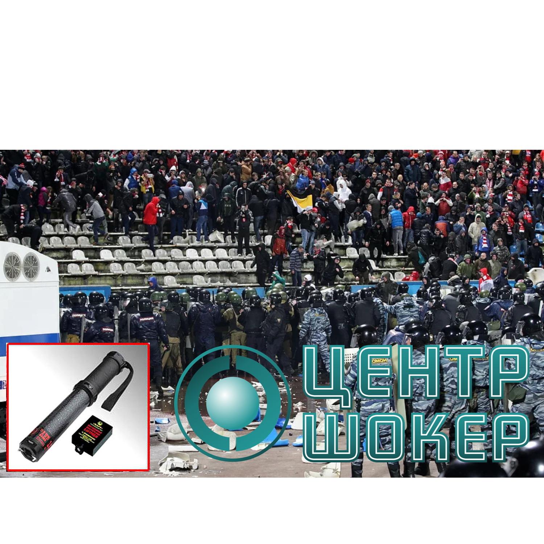 Электрошокер АИР-107У