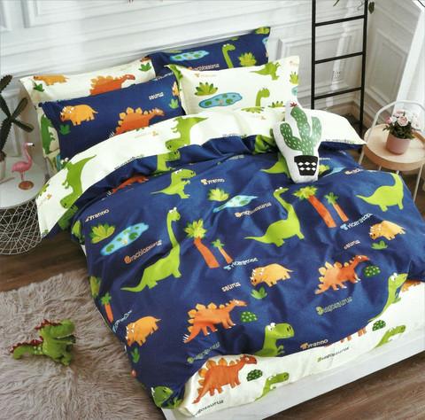 Детское постельное белье в сатине Valtery-DS 87