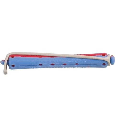 Коклюшки  для химической завивки волос D9 мм (12 шт.) DEWAL
