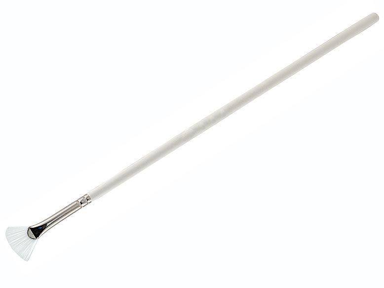 Веерная кисть длинная