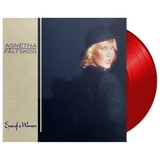 Agnetha Faltskog / Eyes Of A Woman (Coloured Vinyl)(LP)