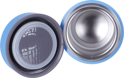 Картинка термос для еды Primus Trailbreak Lunch Jug 550 Красный