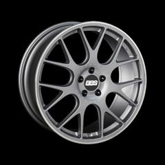 Диск колесный BBS CH-R 11.5x20 5x130 ET47 CB71.6 satin titanium