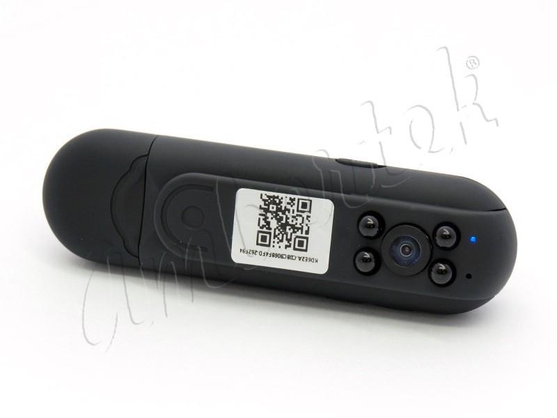 Мини видеорегистратор Ambertek DV155S