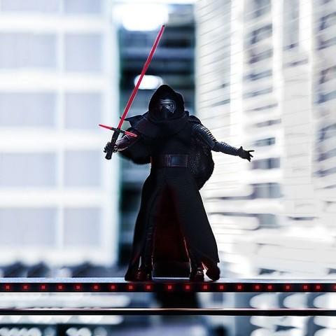 Звездные войны Elite Series фигурка Кайло Рен — Star Wars Kylo Ren
