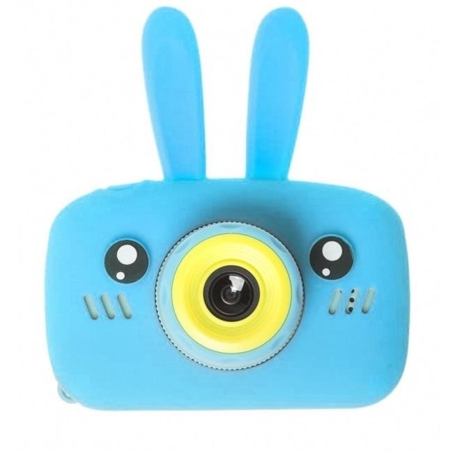 Детский фотоаппарат ZUP Кролик