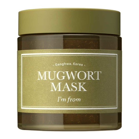 Маска С Полынью I'M FROM Mugwort Mask