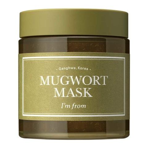 Маска С Полынью I'M FROM Mugwort Mask