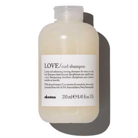 LOVE CURL shampoo - шампунь для усиления завитка
