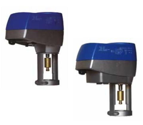 Johnson Controls VA7830