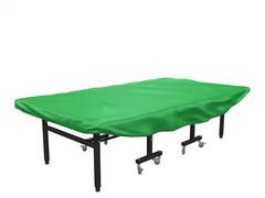Чехол для теннисного стола Unix line (green)