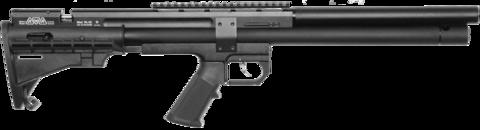 Винтовка пневматическая RAR VL-12 (670мм ) Буллпап кал. 5,5 мм Lothar Walther POLYGON
