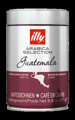 Кофе в зернах ILLY Гватемала 250 г