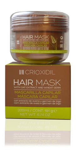 Хлебная маска,CRIOXIDIL,200 мл.