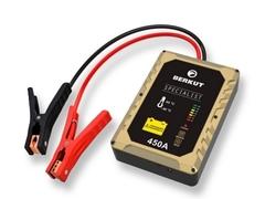 Пуско-зарядное устройство BERKUT Specialist JSC-450A