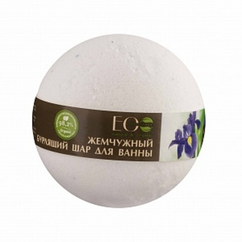 EO Laboratorie Бурлящий шар для ванны