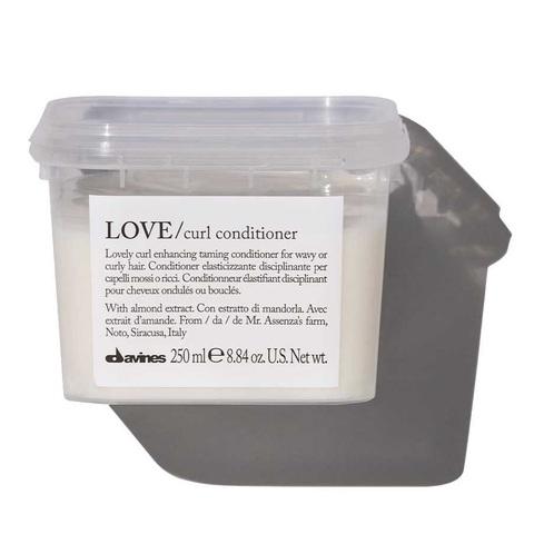 LOVE CURL conditioner - кондиционер для усиления завитка